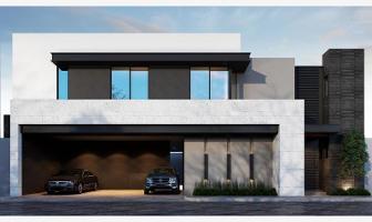 Foto de casa en venta en aires del vergel 100, bosques del vergel, monterrey, nuevo león, 11886327 No. 01