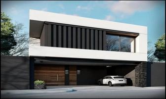 Foto de casa en venta en aires del vergel , el uro oriente, monterrey, nuevo león, 0 No. 01