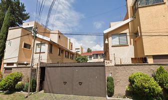 Foto de casa en venta en akil , lomas de padierna sur, tlalpan, df / cdmx, 16165635 No. 01
