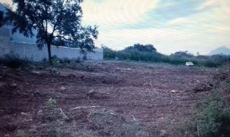 Foto de terreno habitacional en venta en al abra. , el barrial, santiago, nuevo león, 14360589 No. 01