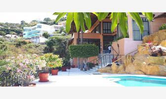 Foto de casa en venta en alambra 1, las brisas, acapulco de juárez, guerrero, 8392397 No. 01