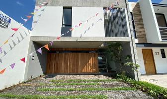 Foto de casa en venta en alameda punto sur , los gavilanes, tlajomulco de zúñiga, jalisco, 13786921 No. 01