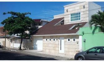 Foto de casa en venta en alamo 328, floresta, veracruz, veracruz de ignacio de la llave, 0 No. 01