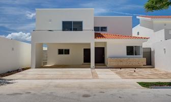 Foto de casa en venta en alamo , santa rita cholul, mérida, yucatán, 14112531 No. 01