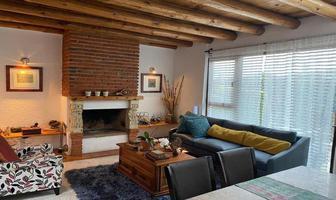 Foto de casa en venta en álamos 0, san nicolás totolapan, la magdalena contreras, df / cdmx, 0 No. 01
