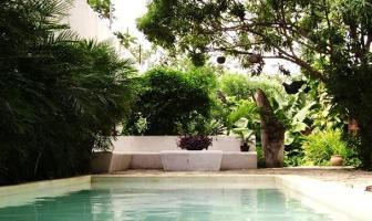 Foto de casa en renta en alamos 004, supermanzana 5 centro, benito juárez, quintana roo, 5687408 No. 01