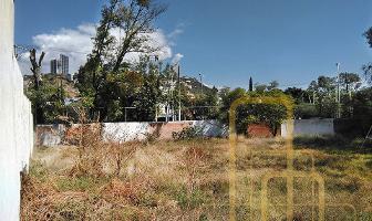 Foto de terreno habitacional en venta en  , álamos 1a sección, querétaro, querétaro, 10779337 No. 01