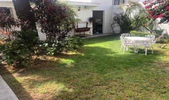 Foto de casa en venta en  , álamos 1a sección, querétaro, querétaro, 11881245 No. 01
