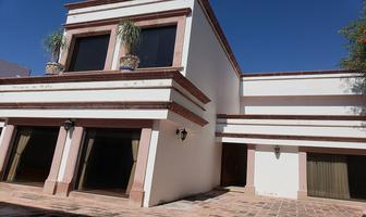 Foto de casa en venta en  , álamos 1a sección, querétaro, querétaro, 14498548 No. 01