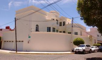 Foto de casa en venta en  , álamos 2a sección, querétaro, querétaro, 18365250 No. 01