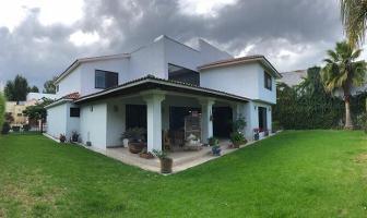 Foto de casa en venta en  , álamos 2a sección, querétaro, querétaro, 11544808 No. 01