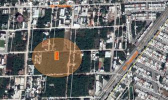 Foto de terreno habitacional en venta en  , álamos i, benito juárez, quintana roo, 12450531 No. 01