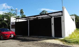 Foto de casa en venta en  , álamos i, benito juárez, quintana roo, 0 No. 01
