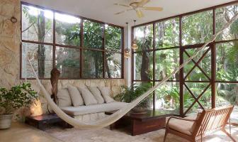 Foto de casa en venta en  , álamos i, benito juárez, quintana roo, 6841048 No. 01
