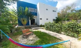 Foto de casa en venta en alamos ii 1, supermanzana 5 centro, benito juárez, quintana roo, 12622159 No. 01