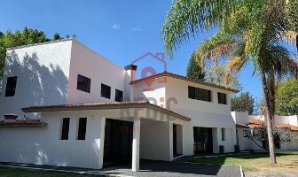 Foto de casa en venta en álamos , jurica, querétaro, querétaro, 0 No. 01