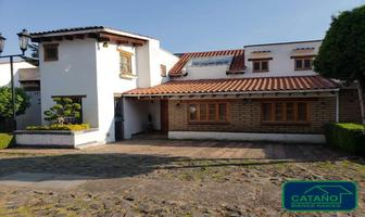 Foto de casa en venta en alamos , san nicolás totolapan, la magdalena contreras, df / cdmx, 20032727 No. 01