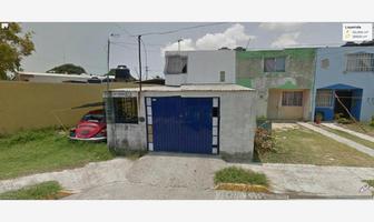 Foto de casa en venta en alatorre 2 b, benito juárez, tuxpan, veracruz de ignacio de la llave, 8543453 No. 01