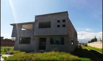 Foto de casa en venta en alazanes , cacalomacán centro, toluca, méxico, 19169037 No. 01