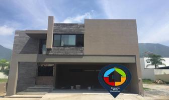 Foto de casa en venta en albatro 500, la joya privada residencial, monterrey, nuevo león, 0 No. 01
