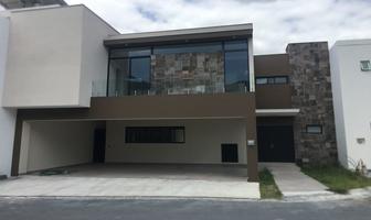 Foto de casa en venta en albatro , la joya privada residencial, monterrey, nuevo león, 0 No. 01