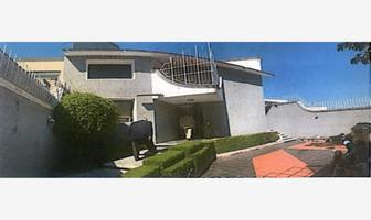 Foto de casa en venta en albert eistein 24, paseo de las lomas, álvaro obregón, df / cdmx, 0 No. 01