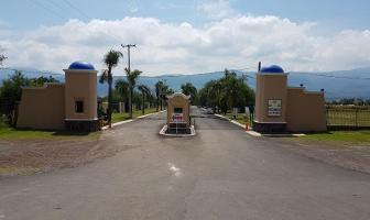 Foto de terreno habitacional en venta en alberto iii manzana 7, cajititlán, tlajomulco de zúñiga, jalisco, 9497306 No. 01