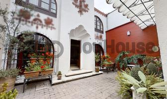 Foto de casa en venta en alberto zamora , villa coyoacán, coyoacán, df / cdmx, 17642262 No. 01