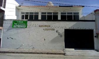 Foto de casa en venta en albino garcía , salamanca centro, salamanca, guanajuato, 14171023 No. 01