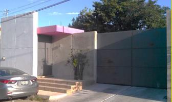Foto de oficina en venta en  , alcalá martín, mérida, yucatán, 14276360 No. 01