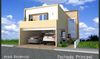 Foto de casa en venta en  , alcalá residencial, hermosillo, sonora, 6842668 No. 01