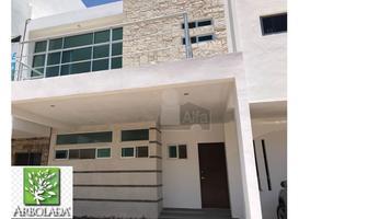 Foto de casa en renta en alcanfor , residencial cumbres, benito juárez, quintana roo, 14868377 No. 01