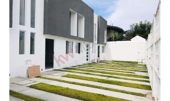 Foto de casa en venta en alcanfores 185, san juan cuautlancingo centro, cuautlancingo, puebla, 10446110 No. 01