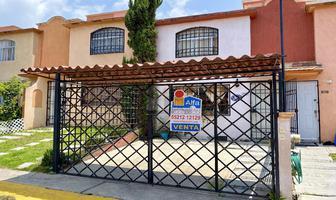 Foto de casa en venta en alcanfores , real del bosque, tultitlán, méxico, 0 No. 01