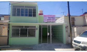 Foto de casa en venta en alcaraveas 664, plaza las flores, coacalco de berriozábal, méxico, 12737803 No. 01