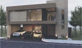 Foto de casa en venta en alcatraz , carolco, monterrey, nuevo león, 0 No. 01