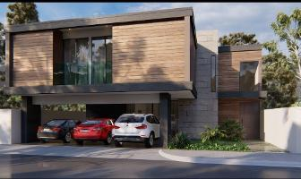 Foto de casa en venta en alcatraz , la joya privada residencial, monterrey, nuevo león, 14099092 No. 01