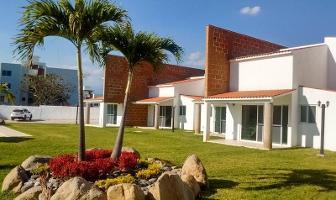 Foto de casa en venta en aldama 61, cocoyoc, yautepec, morelos, 8328065 No. 01