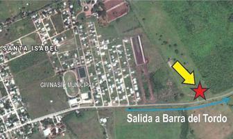 Foto de terreno habitacional en venta en  , aldama, aldama, tamaulipas, 6711884 No. 01