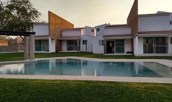 Foto de casa en venta en aldama , cocoyoc, yautepec, morelos, 0 No. 01