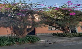 Foto de oficina en renta en aldama , del carmen, coyoacán, df / cdmx, 0 No. 01