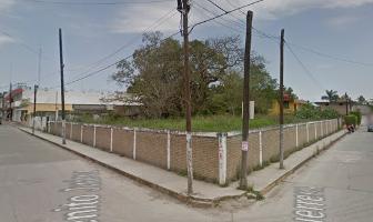 Foto de terreno habitacional en renta en aldama , panuco centro, pánuco, veracruz de ignacio de la llave, 3499291 No. 01