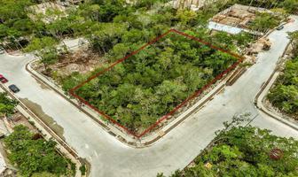 Foto de terreno habitacional en venta en aldea premium 1, aldea zama, tulum, quintana roo, 8541885 No. 01