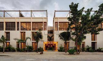 Foto de departamento en venta en aldea zama , tulum centro, tulum, quintana roo, 10710004 No. 01