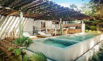 Foto de casa en venta en aldea zama , tulum centro, tulum, quintana roo, 11417984 No. 01