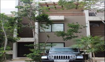 Foto de casa en condominio en venta en aldea zama , tulum centro, tulum, quintana roo, 12594715 No. 01