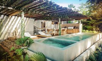 Foto de casa en venta en aldea zama , tulum centro, tulum, quintana roo, 13993796 No. 01