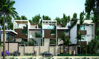 Foto de departamento en venta en  , aldea zama, tulum, quintana roo, 12146090 No. 01