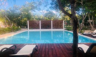 Foto de terreno habitacional en venta en  , aldea zama, tulum, quintana roo, 18347345 No. 01