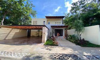 Foto de casa en venta en  , aldea zama, tulum, quintana roo, 0 No. 01